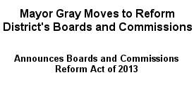 Reform Act of 2013
